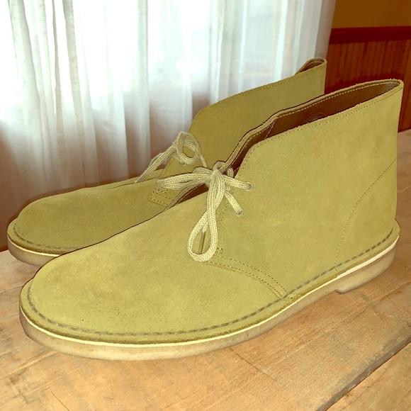 Clarks Original Desert Boot Charles F